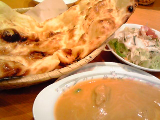 岩国グルメガイド(1)/本番のインド料理が【800円】!! 山口・岩国で味わえる!?